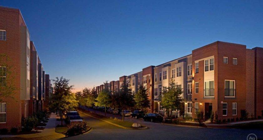 Canalside Lofts Apartments Columbia