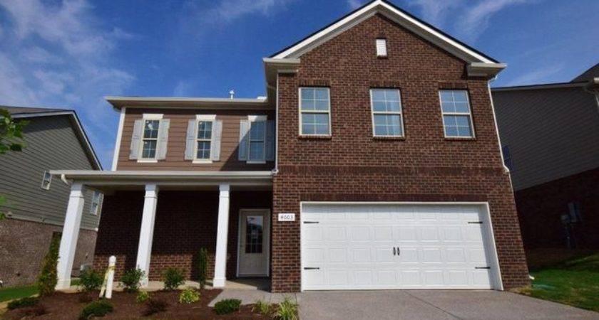 Cannonsgate Murfreesboro Home