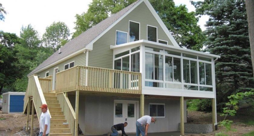 Cape Chalet Modular Homes