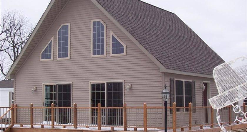 Cape Cod Modular Home Build Log