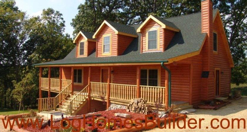 Cape Cod Modular Home