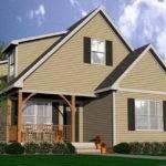 Cape Cod Modular Homes