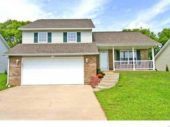 Cape Girardeau Real Estate Homes