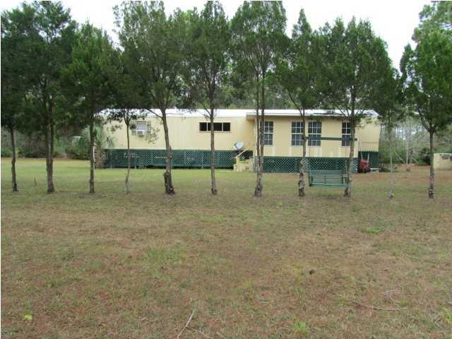 Cape San Blas Real Estate Blog Mobile Home Under