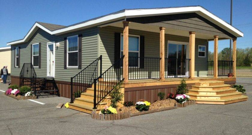 Cappaert Manufactured Homes Mobile Big Foot