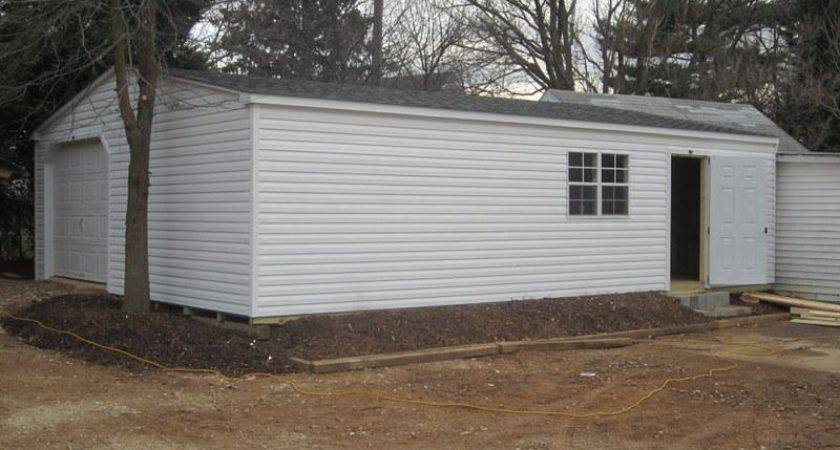 Car Garages Photos Homestead Structures