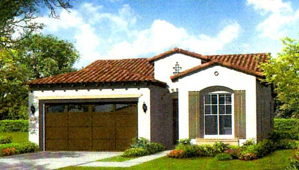 Carlsbad Single Story Homes Sale