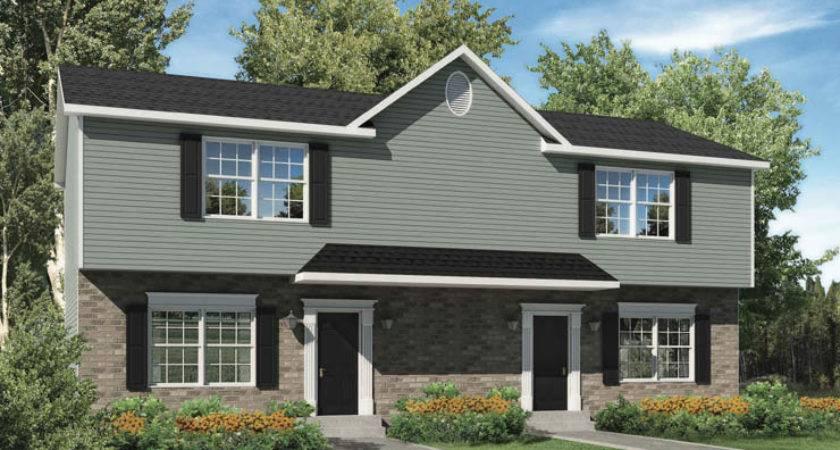 Carlton Modular Home Floor Plan