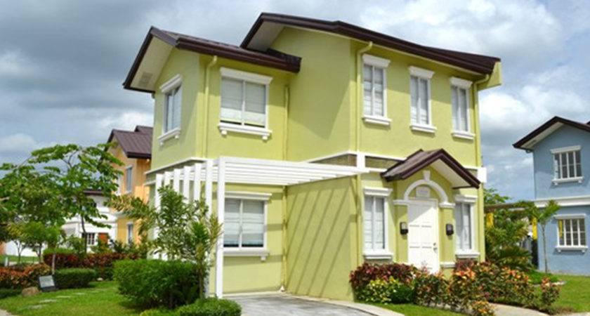 Carmona Cavite Homes Sale Linden Single Home