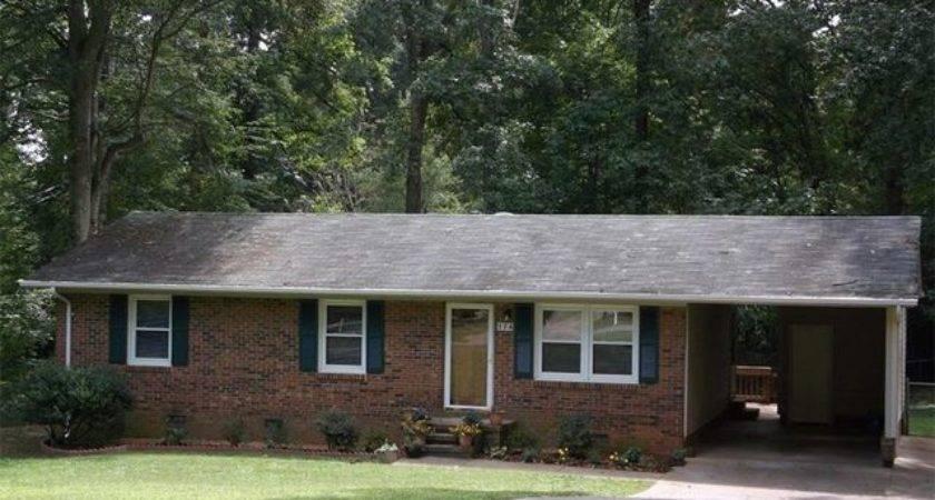 Carolina Reidsville Home Sale