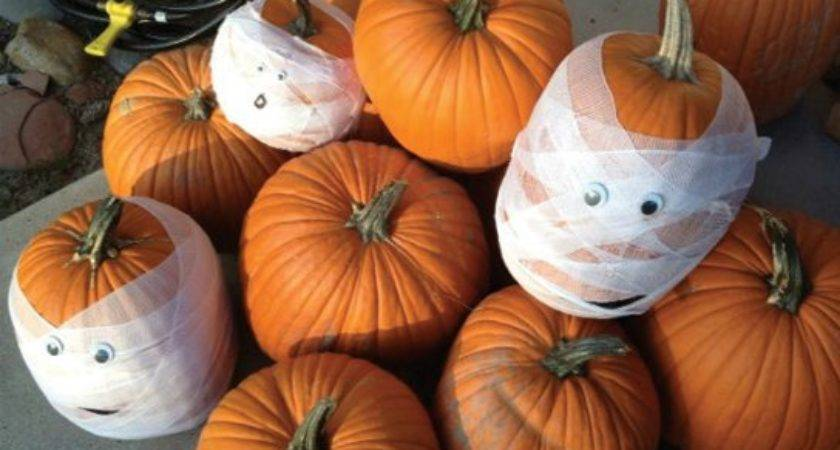 Carve Pumpkin Decorating Ideas Reader Digest