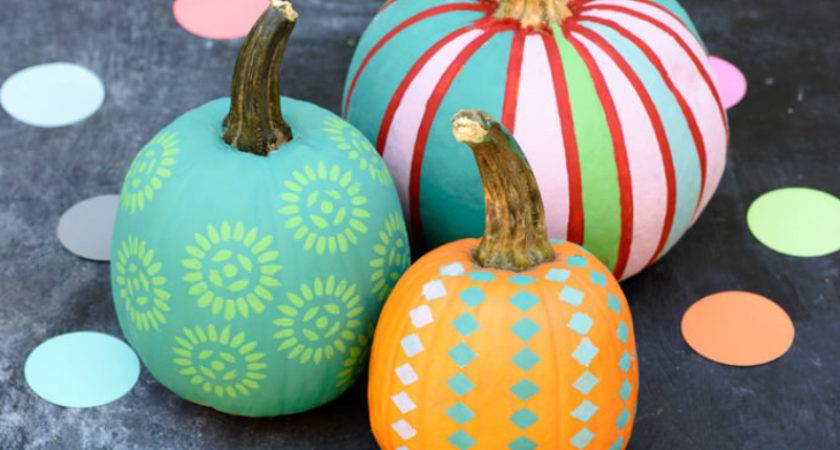 Carve Pumpkin Decorating Ideas Thanksgiving