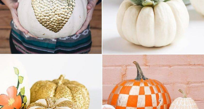 Carve Pumpkin Ideas Popsugar Australia Smart Living