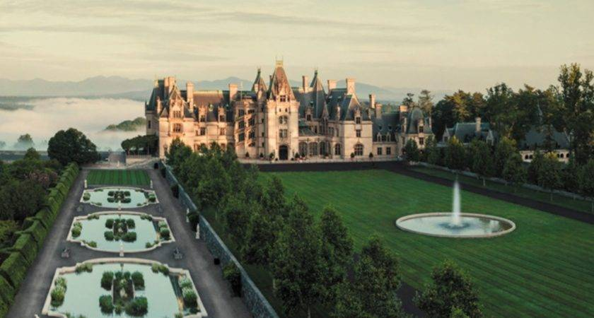 Castles Can Find Across Usa