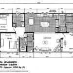Cavalier Floor Plan