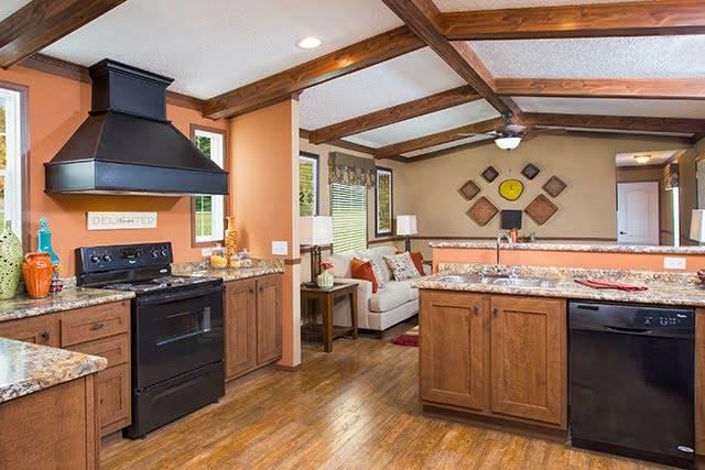 Cavalier Homes Floor Plans