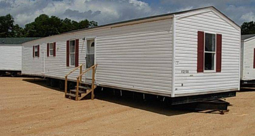 Cavalier Mobile Home Wood Auction