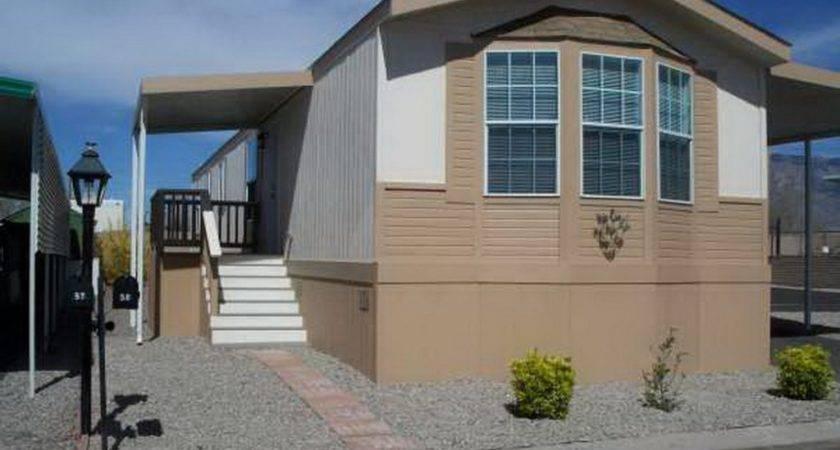 Cavco Cle Mobile Home Sale Albuquerque Homes