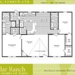 Cavco Homes Floor Plan Ltd Bedroom Bath Double Wide
