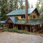 Cedar Log Siding Mobile Homes Bestofhouse