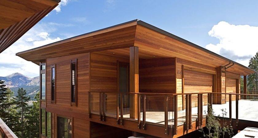 Cedar Siding Altis Home Exterior Design Zeospot