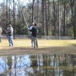Cenla Fly Fishing Festival Held Saturday Jan Kees