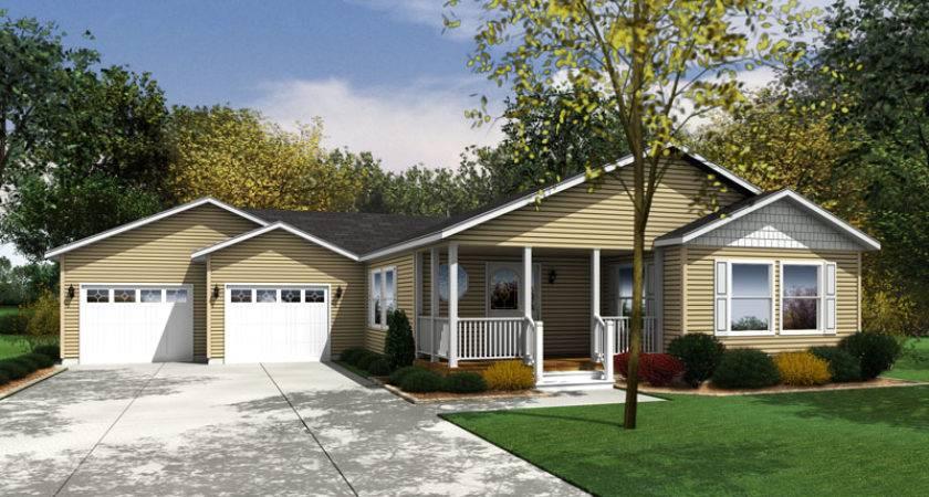 Centennial Homes Williston Manufactured Home Source