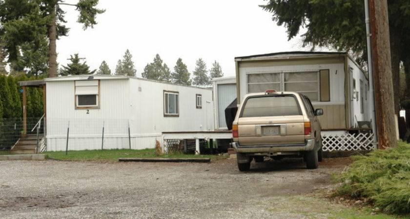 Central Mobile Home Park Apartments Spokane Valley