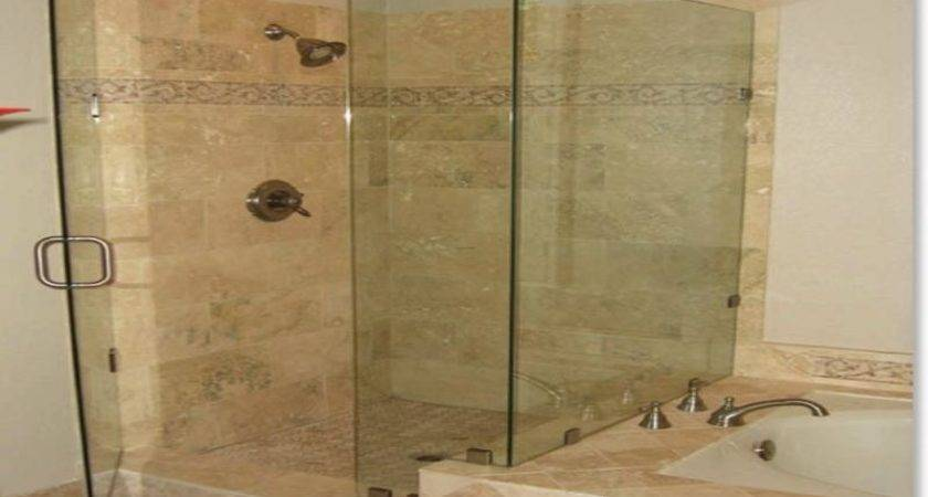 Ceramic Tile Designs Showers Bathtub Shower