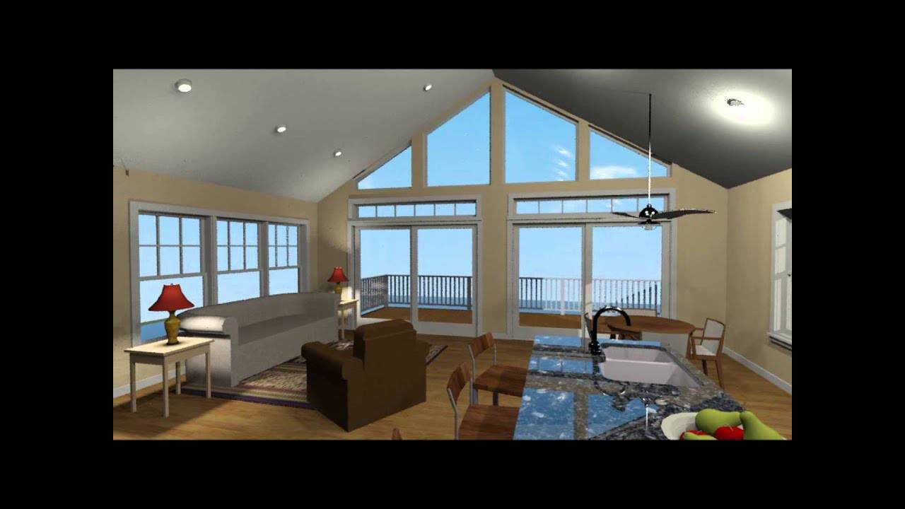 Chalets Built Millbrook Modular Homes Youtube
