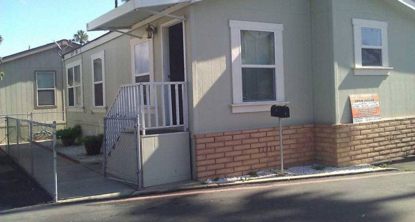 Champion Lamplighter South Mobile Home Sale San Diego