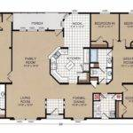 Champion Mobile Home Floor Plans Luxury Bedroom Double