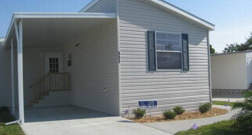 Champion Mobile Home Rent Davie Homes