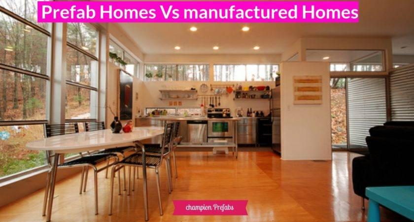 Champion Prefabs Eco Friendly Home Builders