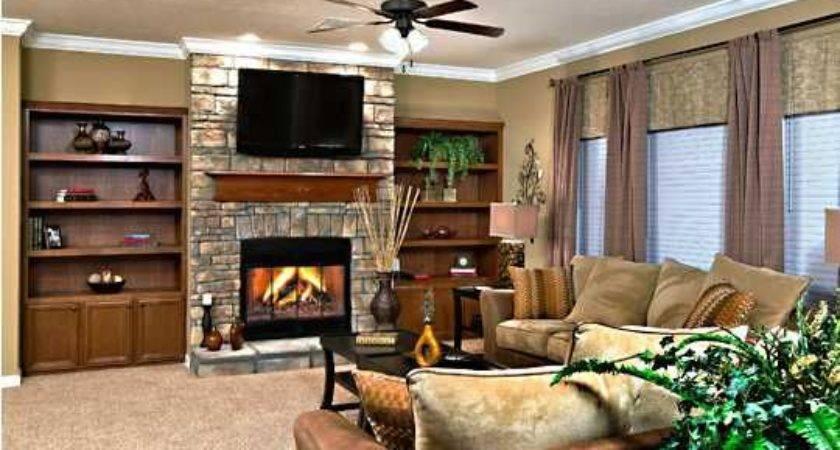 Champion Redman Modular Mobile Homes Home