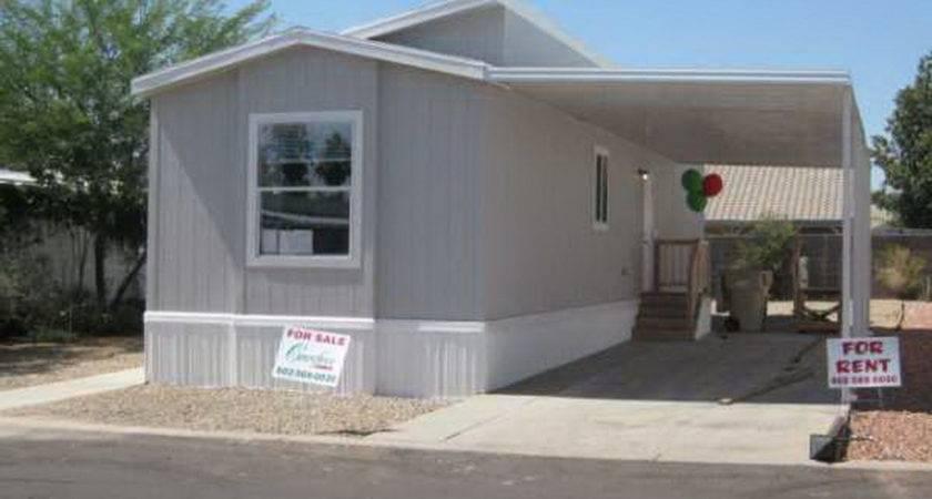 Champion Valley Manufactured Home Sale Phoenix