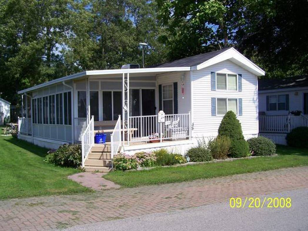 Chandeleur Mobile Home Sale Lexington Homes
