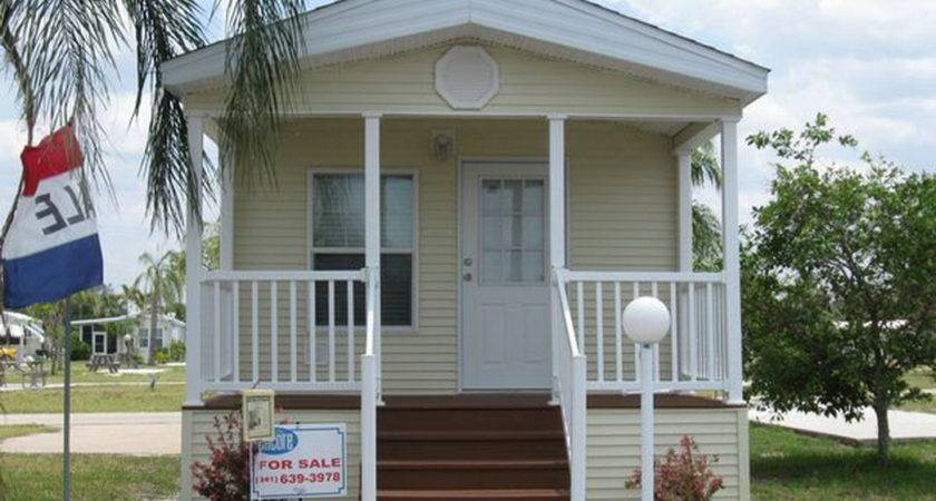 Chariot Mobile Home Rent Punta Gorda
