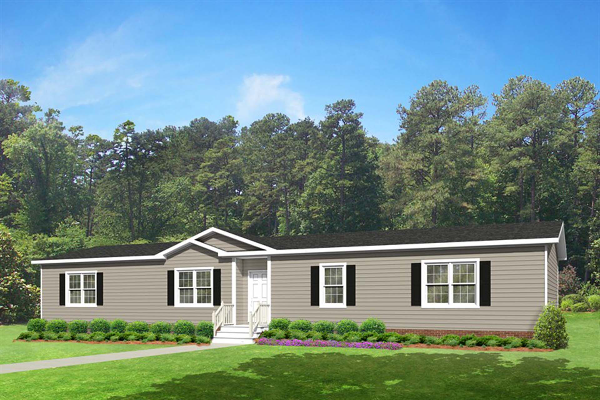 Charleston Monck Corners Summerville Manufactured Modular Home