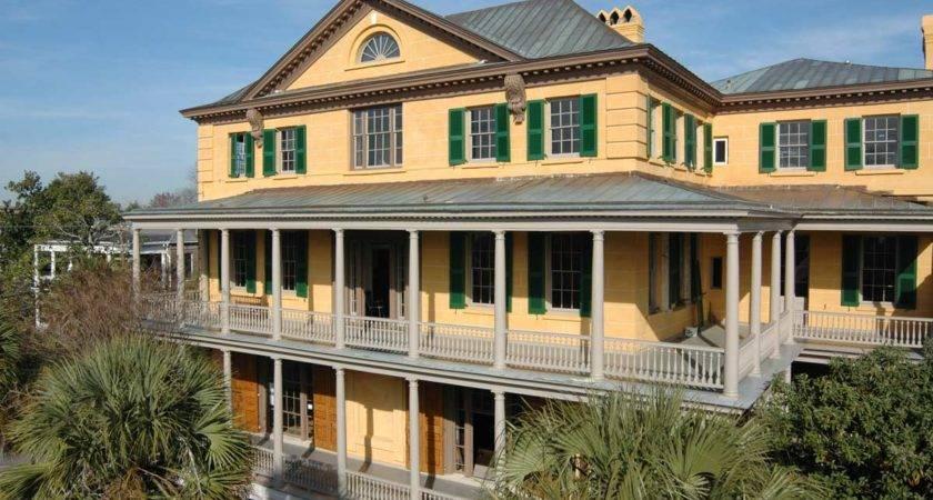 Charleston Museum Mile