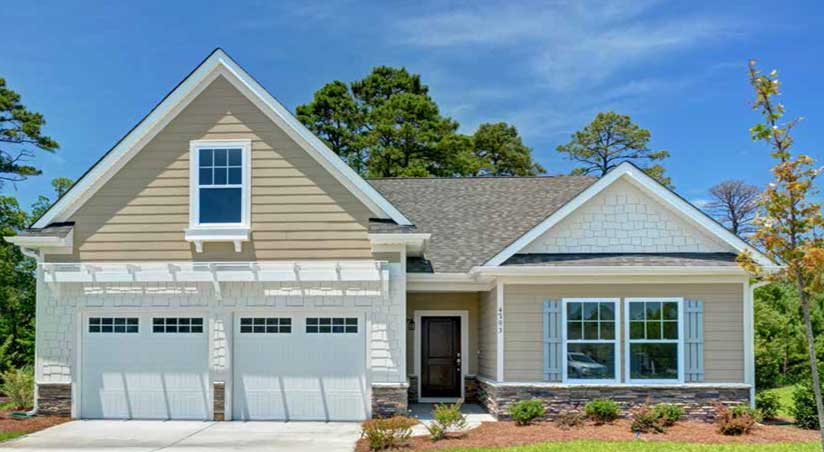 Charlotte North Carolina Area Leads Provided New Home