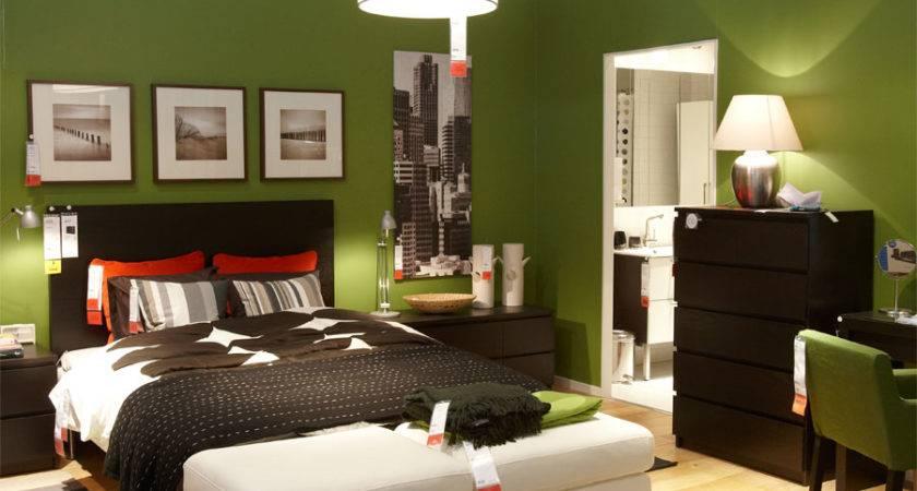 Chasing Davies Envious Green Rooms