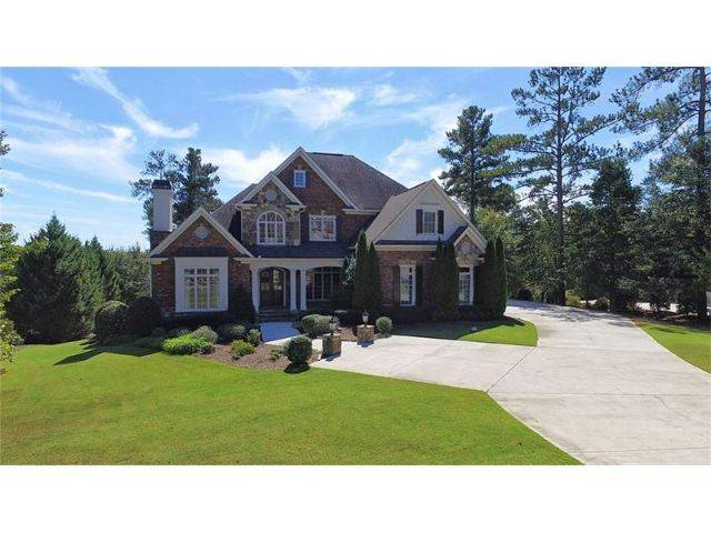 Chateau Elan Homes Sale Braselton Georgia