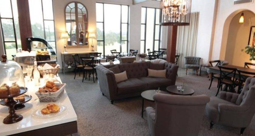 Chateau Elan Hunter Valley Luxury Star Resort Accommodation