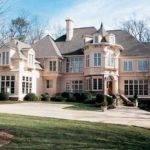 Chateau House Plans Dream Home Source Chateauesque
