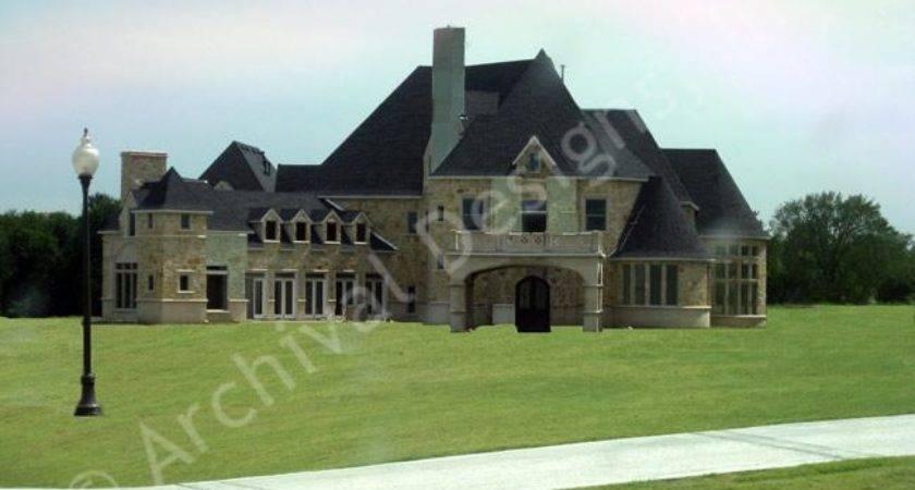 Chateau Novella House Plans Home Archival Designs