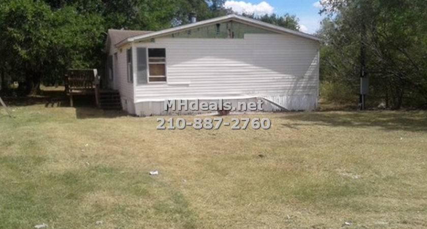Cheap Double Wide Home Land Sale Manufactured