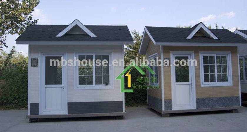 Cheap Hot Sale Latest Small Prefab Container House Home