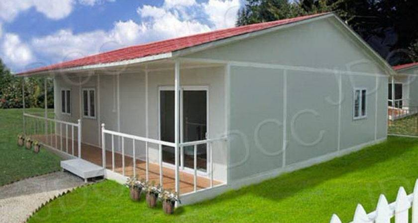 Cheap Light Steel Mobile Homes Modular Sale Hsdpf