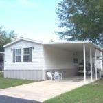 Cheap Lot Rent Mobile Home Florida
